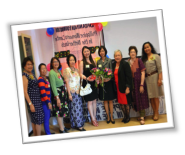 bayanihan seniors group