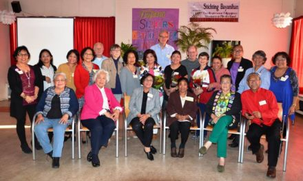 Filipino Seniors Information Day in the Netherlands launched