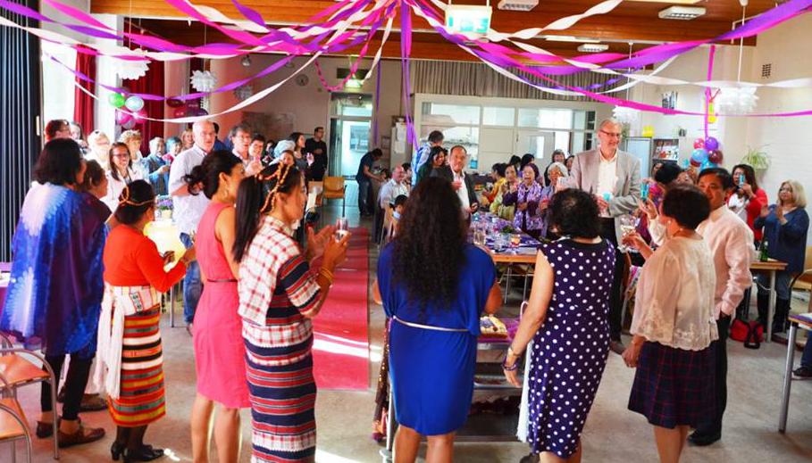 bayanihan celebrates 25yr anniversary