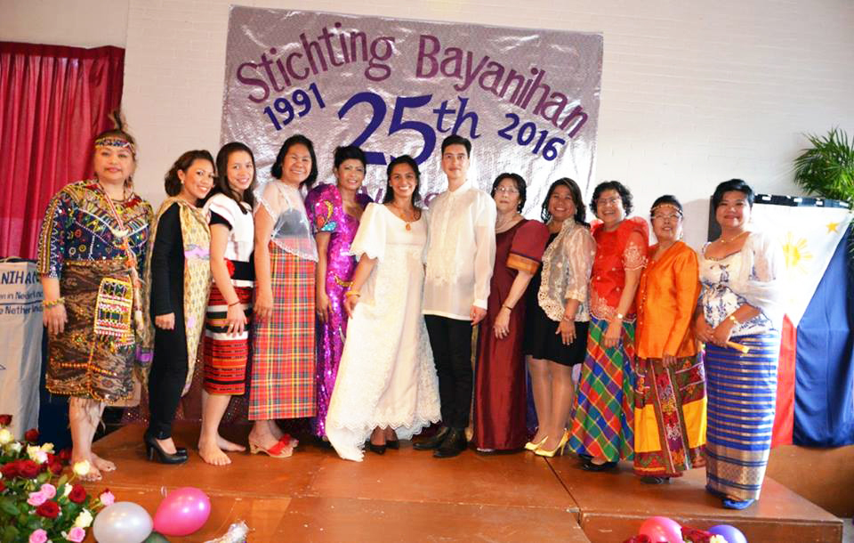 Bayanihan celebrates 25 years of empowering Filipinas