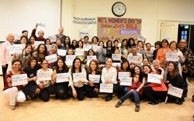 Together Let's Build EASE for Women