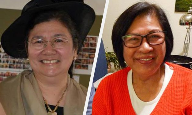 2 Filipino women receive award from Dutch King for decades of volunteer work