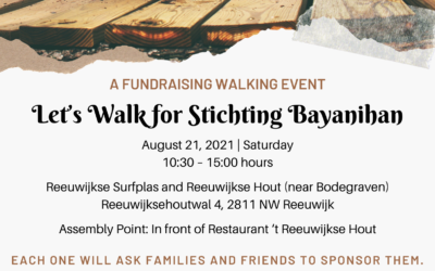 Walk for a SOCIAL cause: A fundraising event